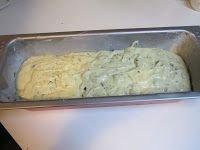 Plumcake cioccolato e mascarpone