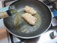 Involtini di pollo con pere williams