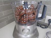 Cheesecake cioccolato fondente e pan di stelle