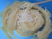 Ricetta gateau di patate con gli spinaci