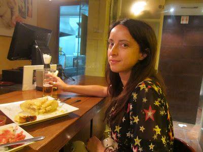 Mafaldine corte con ricotta di bufala cavolfiore e briciole di pane croccante