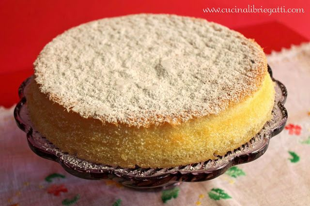 Torta yogurt mascarpone e cioccolato bianco (gluten free)