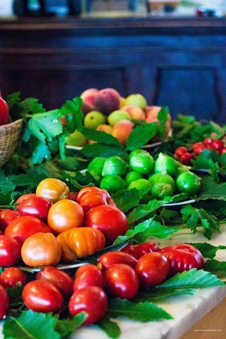 cacciani frutta