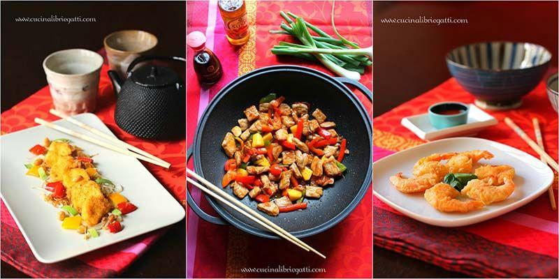 Ricette orientali