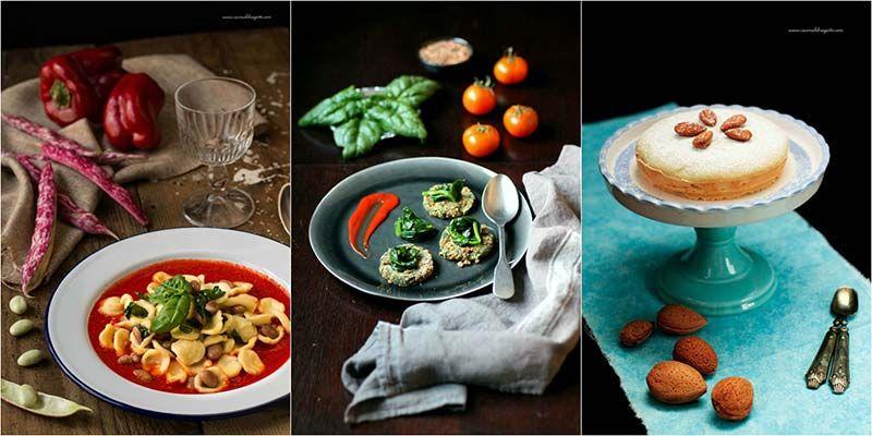 Indice delle ricette