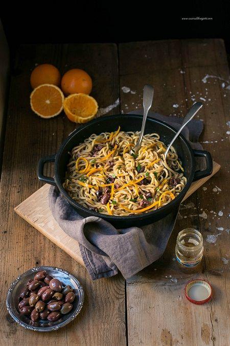 Pasta alla cenere: la ricetta del primo piatto veloce con ...