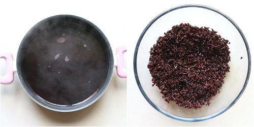 cottura del riso