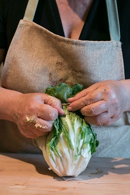 workshop di cucina cilentana