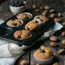 ricetta dei muffin