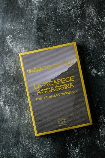 la scapece assassina umberto cutolo